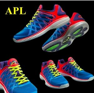 APL Athletic Propulsion Lab Basketball Shoes